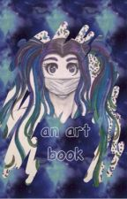 an art book by -Miles-