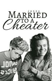 Married to a Cheater ✨stylan ✔ by -babygirlhazza