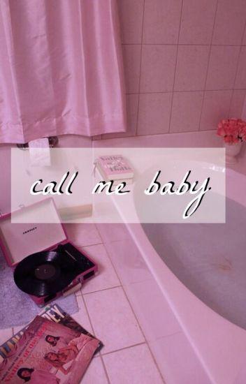 call me baby ; cake *EDITANDO*