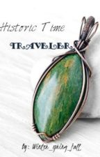 Historic Time Traveler by winter_spring_fall