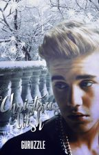 Christmas Wish ➸ j.b by guruzzle