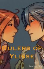 Rulers Of Ylisse by Reading_Silver