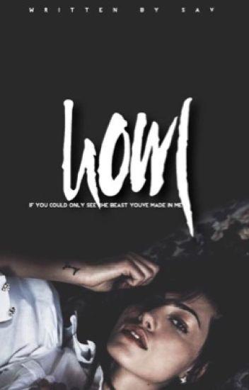 Howl / Black [book 1]