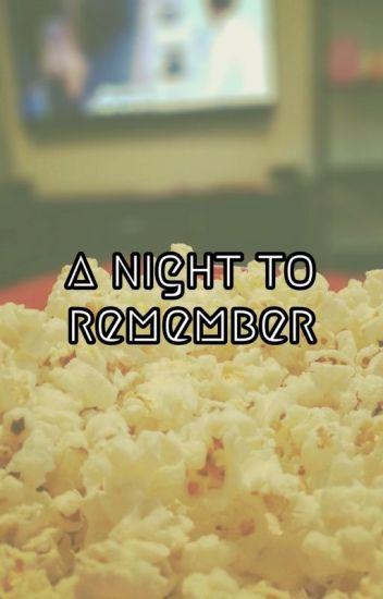 A night to remember © ➳ Park Jimin & Kim Tae Hyung    ANTR #1