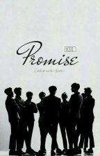 [C]PROMISE by eaisah