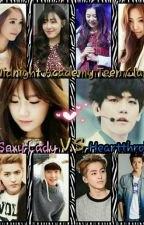 Strong Hearted Girls V.S Heartthrobs by EXO_Nanami
