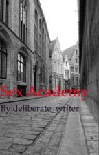Sex academy by deliberate_writer
