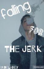 Falling for the jerk by Delaneylovessoccer