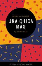 Una Chica Más. by StellarumHeu