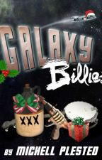 GalaxyBillies Christmas by mplested