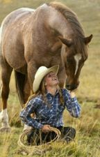 A Cowgirls Diary by Fight_or_Flight_1