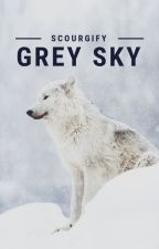 Grey Sky { Previously, JAWS } by scourgify
