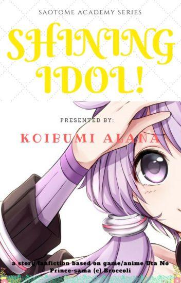 SHINING IDOL! [END]