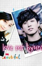 my love mr.byuntae by taehyungeunji