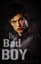 The Bad Boy by heyits_me