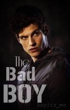 The Bad Boy by heyits_me