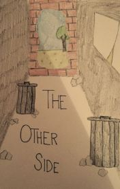 The Other Side by mottbooks