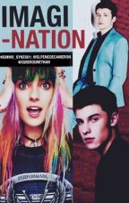 Imagination » Nick Robinson & Shawn Mendes by hemmo_sykes01