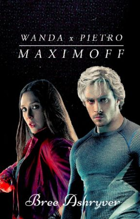 One-Shot Pietro & Wanda Maximoff by BreeAshryver