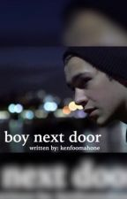Boy Next Door (Austin Mahone FanFic) by kenfoomahone