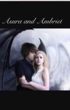 Asura and Ambriel by Trillium12