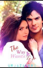 The way it wants to go... by urjazaveri