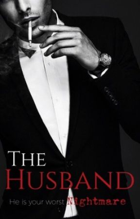 The Husband by _Trouvaille