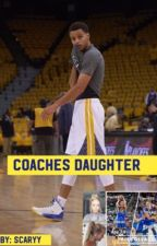coaches daughter (Stephen curry) by reaganslayer