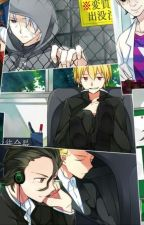 Everybody at High School!(fate/zero) by catheewolf342