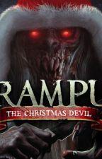 Krampus by LolaMendozaR