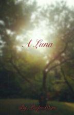 A Luna by Luna__2003