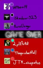 GAME OVER by LyliArtist