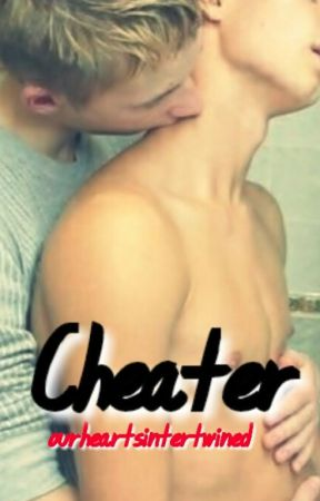 Cheater [jadley] by ourheartsintertwined