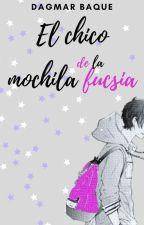 El Chico De La Mochila Fucsia by Dagsal17