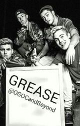 grease by OGOCandBeyond