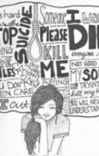 El Pensamiento De Una Suicida† by FlowerRmz