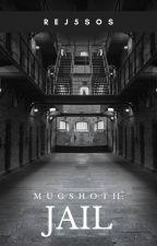 Mugshot II: Jail [Calum Hood | AU] SLOW UPDATES by Rej5SOS