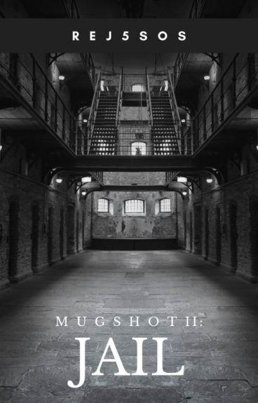 Mugshot II: Jail [Calum Hood   AU]