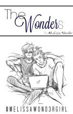 The Wonders {Larry} by MeLissaWond3rGirl