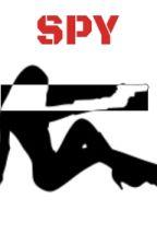 Spy Girls by reghinanabras