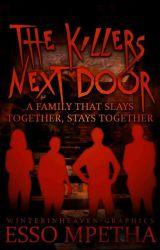 The Killers Next Door by EssoLloydMpetha