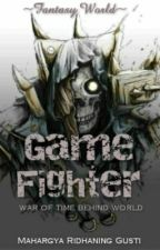 Game Fighter by Mahar_Gya
