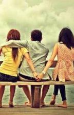 Love and Friendship (RyNieLia) (KathNiel, JulNiel, JulKath) by thebiatchfangirl