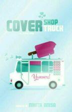 Cover Shop Truck [+closed] by NikitaNikita6
