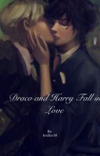 Harry and Draco Fall in Love by CatwomanDaum