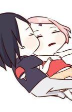[SasuSaku] Phu nhân, bà xã, vợ yêu ~ Theo anh về nhà đi!!!! by TieuHa222
