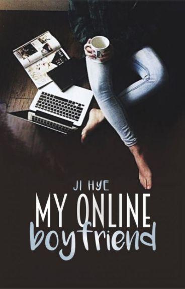 My Online Boyfriend by veradis