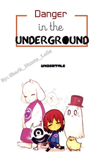 Danger in the Underground (CANCELADA)
