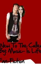 New To The Cullens (Twilight Fan- Fiction) by music-is-life