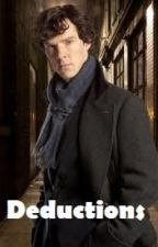 Deductions - A JohnLock OneShot by MySuperWhoLock